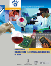 Directory of Testing Laboratories in India