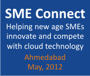 SME Connect - Helping new age SMEs innovate and compete with cloud technology