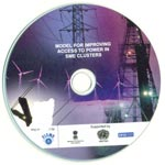Report on Feasibility Model for Distributing Electricity in SME Industrial Areas/Clusters